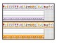 Polka Dot Desk Tags (Name Plates)