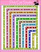 Polka Dot Borders Clip Art