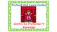 Polka Dot (Green) Bilingual Learning Centers Signs