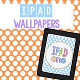 Polka Dot iPad Wallpapers