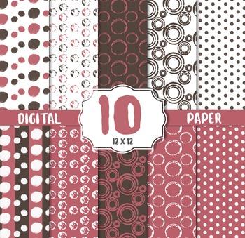 Polkadot Digital Paper