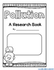Pollution Research Project