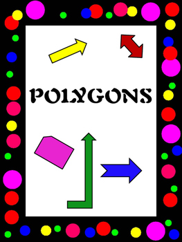 Math - Polygon Card Games