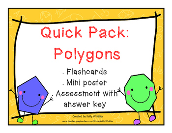 Polygon Flashcards