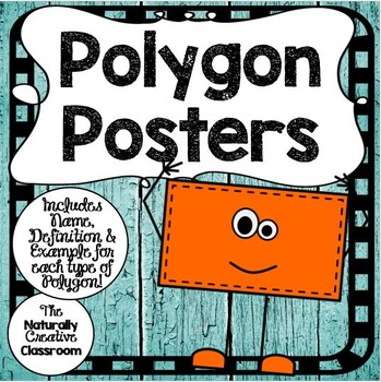 Polygon Posters