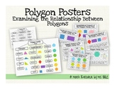 Polygon Posters: Classification of 2D Shapes {G.A.1 - Comm