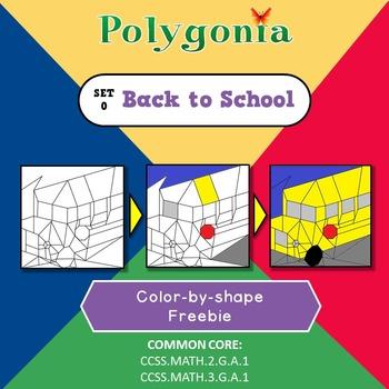 Polygonia 0 - Back to School Freebie