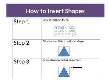 Polygons in PowerPoint