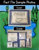 Ponds and Beyond the Pond Paired Text Lapbook