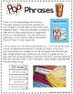 Pop Phrases- Sight Word Fluency Practice