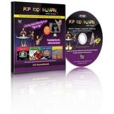 CD SOUNDTRACK   -FREE lesson plans/lyrics at poprockandlea