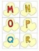 Popcorn Letters