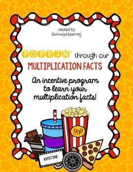 Popcorn Multiplication Unit: Incentive for Learning Multip