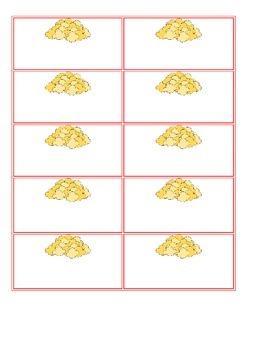 Popcorn Printable