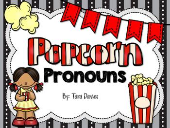 Popcorn Pronouns