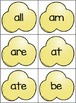 Sight Word Activities, Centers, and Word Wall: Editable {Popcorn}