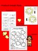 Popcorn Words SPANISH Sight Words Games - Palabras en Palomitas