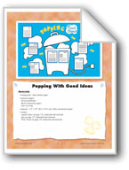 Popping With Good Ideas (Bulletin Boards)