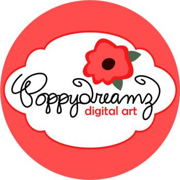 Poppydreamz Digital Art Terms of Use
