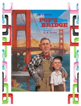 Pop's Bridge Focus Wall