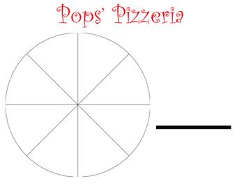 Pops' Pizzeria