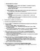 Population Genetics Quick Biology Review and Handout