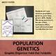 Population Genetics: Selection, Isolation, Speciation Grap