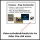 Population Influences within Ecosystems - Ecology PowerPoi