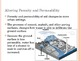 Porosity and Permeability PPT