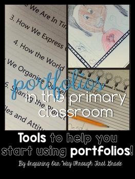 Portfolio Pages