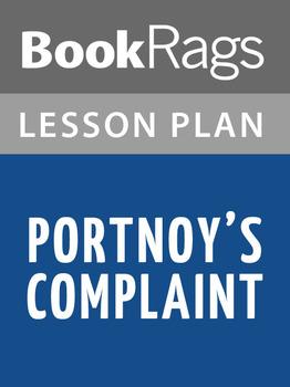 Portnoy's Complaint Lesson Plans