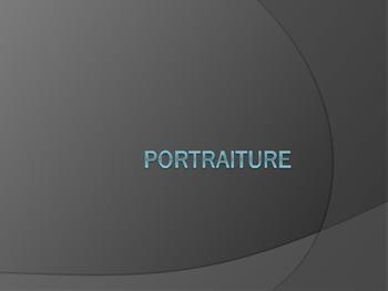 Portrait Power Point