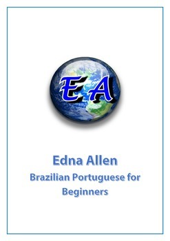 Portuguese Expressions and Alphabet with Exercises