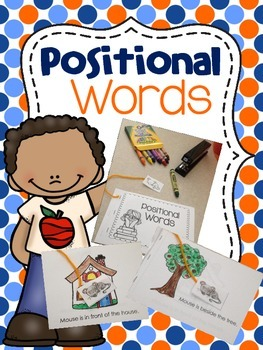 Positional Word Book