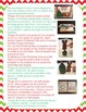 Positional Words:  Christmas Math and Literacy Activities