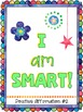 Positive Affirmation Posters for Growth Mindset & Leadership
