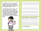 Positive Behavior Intervention Action Plan and Writing