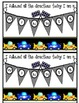 Behavior Management Clip Chart/Punch Cards for Primary Grades