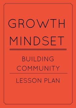 Back to School Bundle: Teaching Grit, Growth Mindset & mor