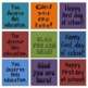 CBT Inspired Positive Mirror Tags: Reinforce Self-Esteem