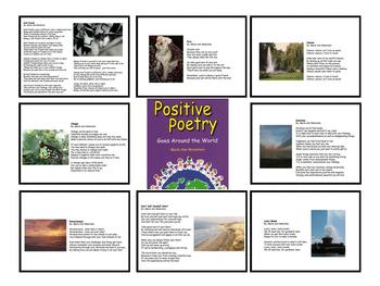 Positive Poetry PowerPoint Presentation #3