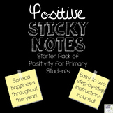 Positive Sticky Notes Starter Pack