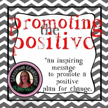 Positive Poster- Courage [NO PREP]