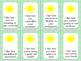Positive Reinforcement Cards Sunshine - 32 I like statements