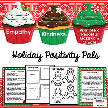 Positivity Pals: Holiday Edition