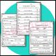 Possessive Noun Worksheets