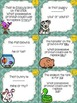 Possessive Pronouns Pets Task Cards