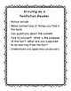 Post It Boards for teaching reading strategies - Set 2