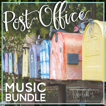 Post Office: Bundled Set