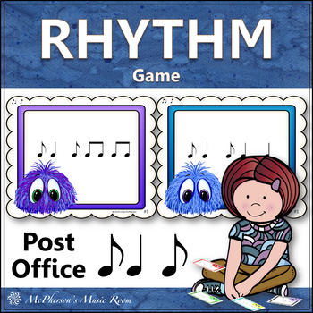 Post Office: Syncopation (syncopa)